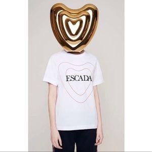 NEW! Escada Sport tshirt